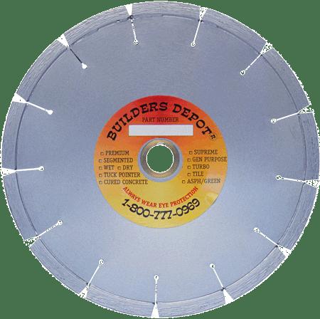 Oval Cutting of Granite