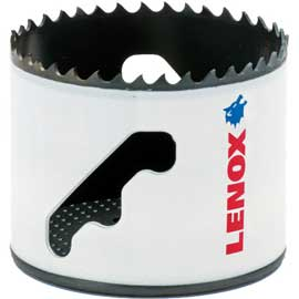 Hole Saws And Carbide Cutters