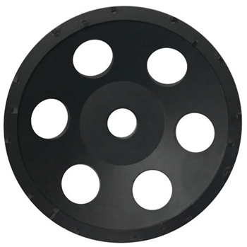 Epoxy and Glue Removal PCD Diamond Cup Wheels
