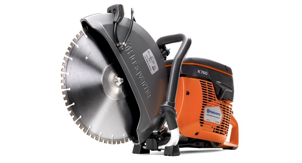 Gas Hand-Held Saws