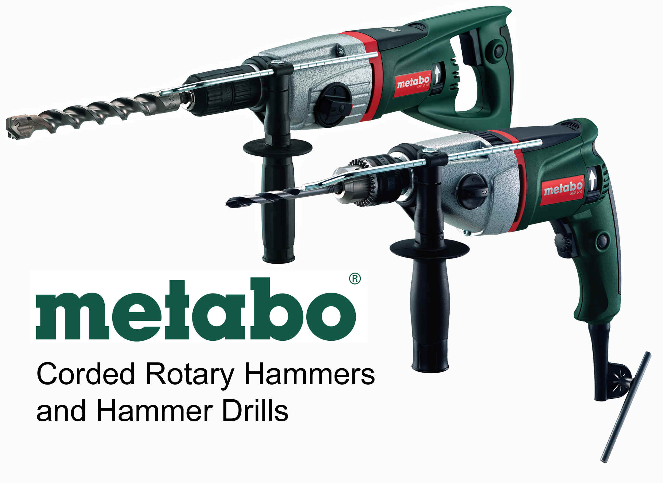 Metabo Power Tools