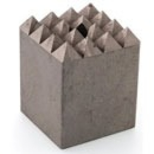 1-3/4in Square Bushing Head, 3/4 inch hex shank