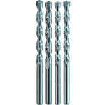 "3/16"" X 3-1/2"" X 2"" Carbide Bit with 3/16"" Shank"
