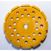 7 inch single row cup grinder