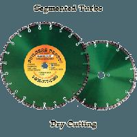 "10"" x .102"" Segmented Turbo Diamond Blade"