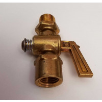 Milwaukee 45-80-0060 Water Hose Shutoff Valve
