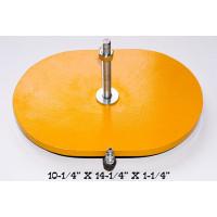 Builders Depot Core Drill Vacuum Pad 10-1/4 X 14-1/4