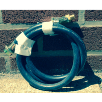 Replacement Water Hose and Petcock Assembly