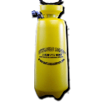Builders Depot Core Drill Water Tank