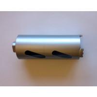 2-1/2 x 6 Laser Welded Dry Core Bit