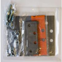 Floor Scraper Head Components