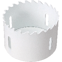 "2-1/8"" Carbide Tipped Hole Saw"