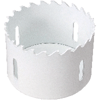 "2-1/2"" Carbide Tipped Hole Saw"