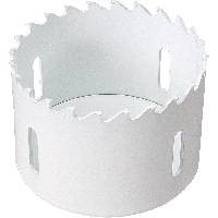 "2-5/8"" Carbide Tipped Hole Saw"