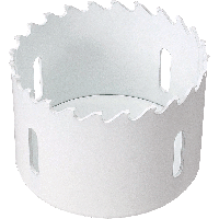 "2-11/16"" Carbide Tipped Hole Saw"