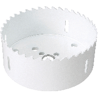 "4"" Carbide Tipped Hole Saw"