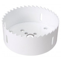 "4-1/4"" Carbide Tipped Hole Saw"
