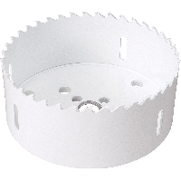 "4-3/4"" Carbide Tipped Hole Saw"