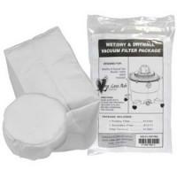 Dustless Technologies 13001 Filter Package