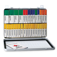 WGM 36 Unit Metal First Aid Kit