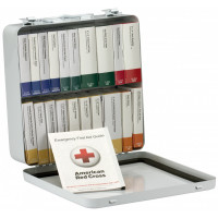WGM 24 Unit Metal First Aid Kit