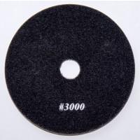 3000 Grit Diamond Polishing Pad