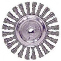 3501-0020 Weiler 08775 6 Stinger Bead Wire Wheel .020 5-8-1-2 AH STB-623