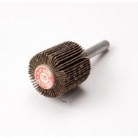 1 X 1 X 1/4 Abrasive Flap Wheel