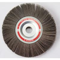 8 x 1 x 1 Abrasive Flap Wheel