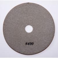 400 Grit Diamond Polishing Pad