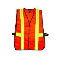 Side Opening Safety Vest