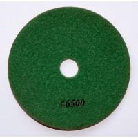 6500 Grit Diamond Polishing Pad
