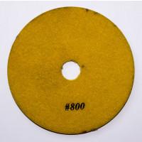 800 Grit Diamond Polishing Pad