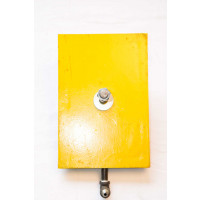 Builders Depot Vac Pad for Core Drill Stands