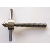 BD500 Core Drill Stand Screw Jack