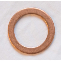 Copper Washer for Core Bits