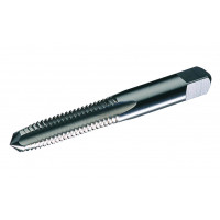 Champion 302-4-40-T #4 Taper Carbon Tap 9/16 Thread Length