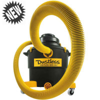 Dustless Technologies Hepa Vac 16006/D1606
