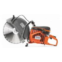 Husqvarna Partner K970 II 14 inch Cutoff Saw for Concrete