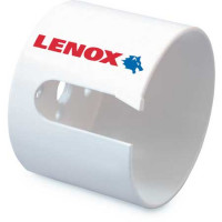 """Lenox 1-3/8"""" One Tooth Wood Hole Cutter"""