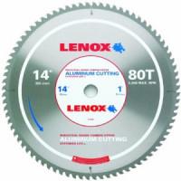Lenox 21892 14 inch 80tpi aluminum cutting blade