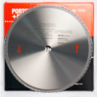 """PORTER CABLE 14"""" 80 TPI RIPTIDE BLADE FOR LOW RPM DRY CUT SAW"""