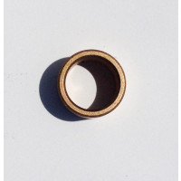 Small Bronze Bushing for Cradle