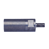 0401-0010 Reducer Coupling Side-On View