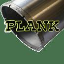 Precast Plank (Crown Style)